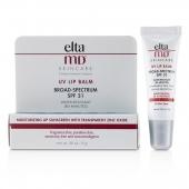 UV Lip Balm Water-Resistant SPF 31 (Exp. Date: 05/2019)