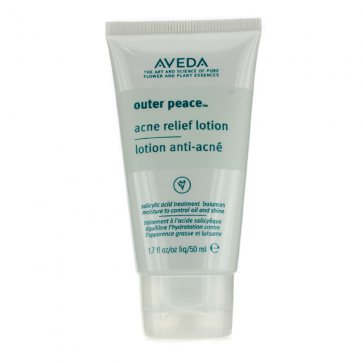 Outer Peace Acne Relief Lotion