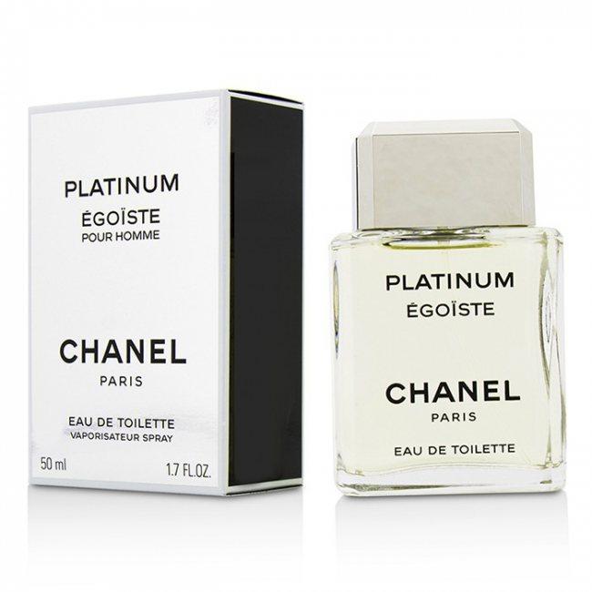 ae3853195d8 Chanel Egoiste Platinum Eau De Toilette Spray buy to Albania ...