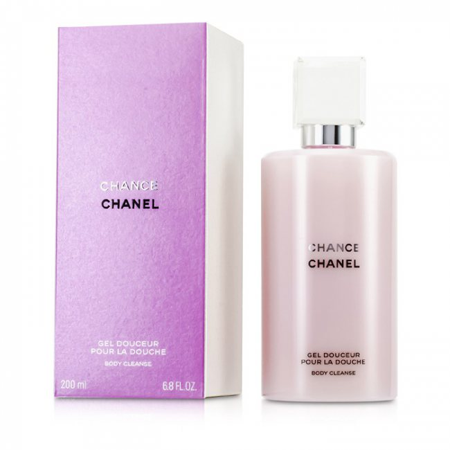 6a4fba50a1d Chanel Chance Bath   Shower Gel buy to Finland. - CosmoStore Finland