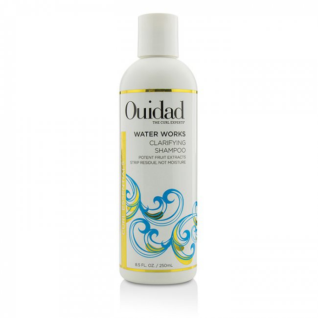 Ouidad Water Works Clarifying Shampoo (Curl Essentials)