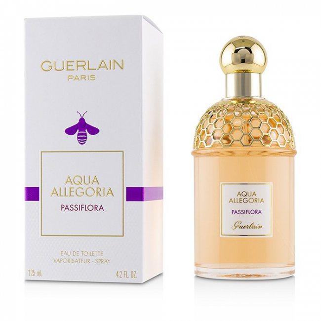 Aqua Eau De Guerlain Allegoria Passiflora Spray Toilette DIeEHbW29Y
