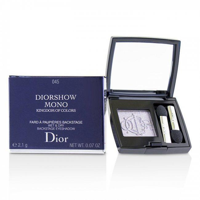 da086c858c Christian Dior Kingdom of Colors Diorshow Mono Wet & Dry Backstage  Eyeshadow (Limited Edition)