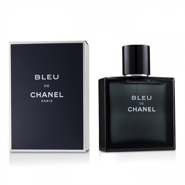 deb8c2c1 Chanel Bleu De Chanel Eau De Toilette Spray