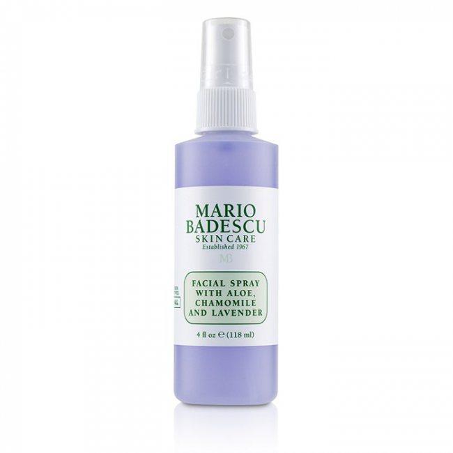 Mario Badescu Facial Spray With Aloe Chamomile Lavender