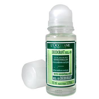 Aromachologie очищающий шариковый дезодорант 50г./1.7oz