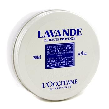 Массажный гель для тела Lavender Harvest 200мл./6.7oz