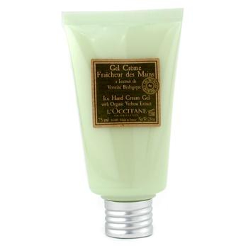 Verbena Harvest Ice Hand Cream Gel