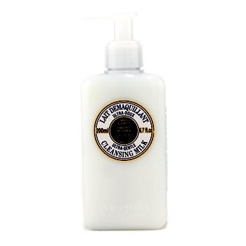 Shea Butter Ultra-Gentle Cleansing Milk 01LD200K12