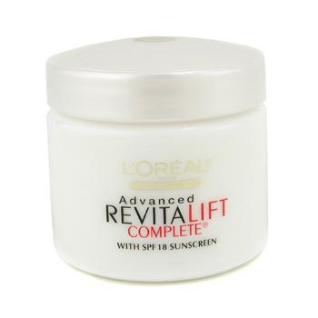Dermo-Expertise Advanced RevitaLift Complete с фактором SPF 18 ( без коробки ) 96г./3.4oz