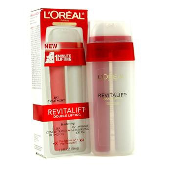 Дневной лифтинг двойного действия Skin Expertise Advanced RevitaLift ( 2х 15мл ) 30мл./1oz