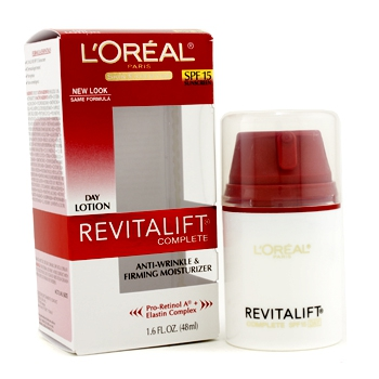 Дневной лосьон с фактором SPF 15 Skin Expertise RevitaLift 48мл./1.6oz