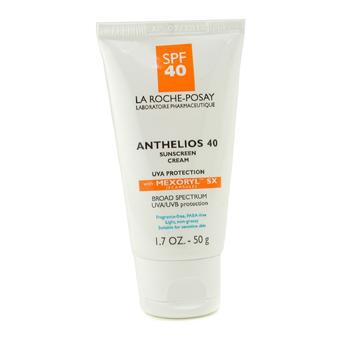 Anthelios 40 Sunscreen Cream (Sensitive Skin)