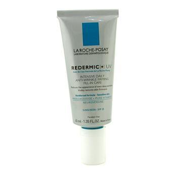 Средство против морщин, повышающее упругость кожи с фактором SPF 25 Redermic  [+]  ( для чувствительной кожи ) 40мл./1.35oz