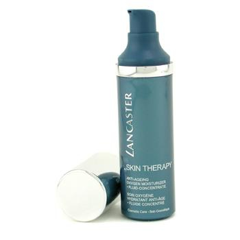 Skin Therapy Anti-Ageing Oxygen Moisturizer Fluid-Concentrate