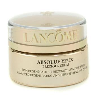 Новейший регенерирующий и восстанавливающий крем для глаз Absolue Yeux Precious Cells Advanced 15мл./0.5oz