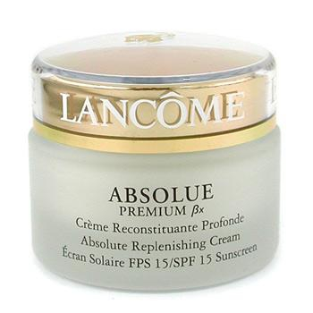Absolue Premium Bx Advanced Replenishing Cream SPF15 (Made in USA)