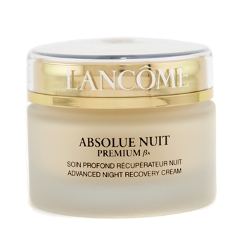 Absolue Night Premium Bx Absolute  Восстанавливающий Ночной Крем ( Для лица, Шеи и Области  Декольте ) 75мл./2.6oz