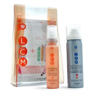 Набор LCM Discovery Kit (для Нормальной кожи): Гель для Душа 50мл+ Кондиционер для Тела 50мл 2шт