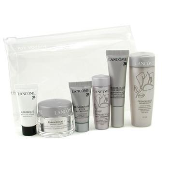 Дорожный набор Primordaile Skin Recharge