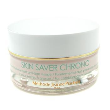 Skin Saver Chrono - Anti-Ageing Care for Balanced to Oily Skin