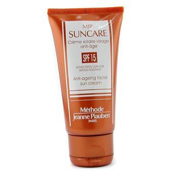 Anti-Ageing Facial Sun Cream SPF15