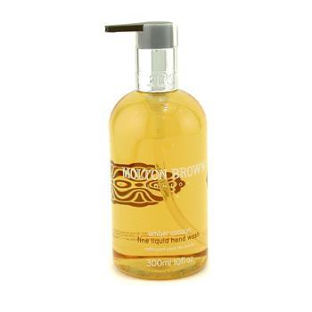 Нежная жидкость для мытья рук Amber Cocoon 300мл./10oz