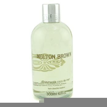Ultrasmooth Coco De Mer Bath & Shower Gel