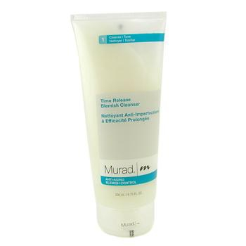 Time Release Blemish Cleanser