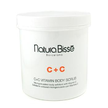 Скраб для тела C+C Vitamin ( салонная упаковка ) 1000мл./34oz