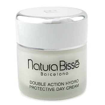 Double Action Hydro-protective Day Cream