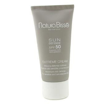 Солнцезащитный крем с высоким фактором SPF 50 Sun Defense 50мл./1.7oz