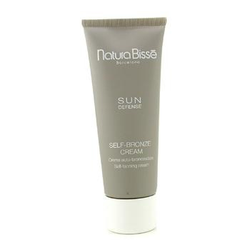 Sun Defense Self Bronze Cream