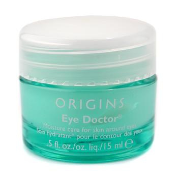Eye Doctor Moisture Care For Skin Around Eyes