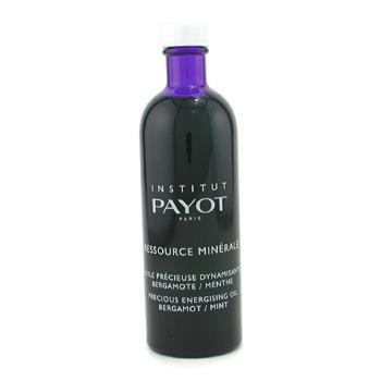 Бодрящее масло Precious ( Бергамот/ Мята ) 200мл./6.7oz
