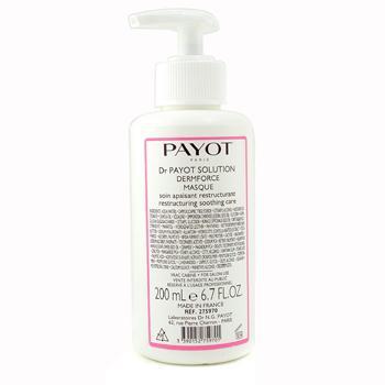 Маска Dr Payot Solution Dermforce ( салонная упаковка ) 200мл./6.7oz