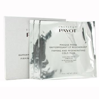 Укрепляющая и регенерирующая охлаждающая маска Masque Froid  - для зрелой кожи ( салонная упаковка ) 10шт.