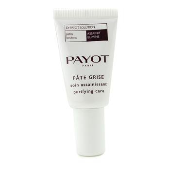 Очищающее средство с экстрактом глины Dr Payot Solution Pate Grise  ( в тюбике ) 15мл./0.75oz