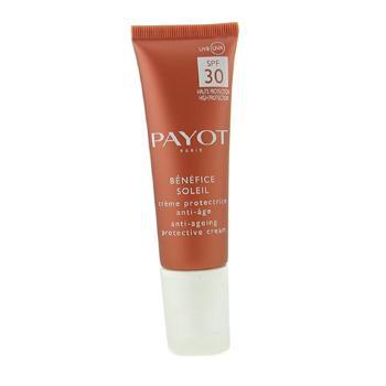 Антивозрастной защитный крем с фактором SPF 30 Benefice Soleil ( для лица и тела ) 50мл./1.6oz
