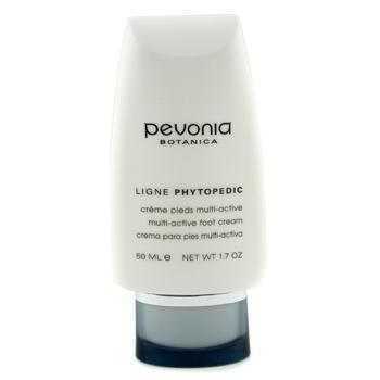 Pevonia Botanica крем для ног Multi-Active Foot Cream 50мл./1.7oz