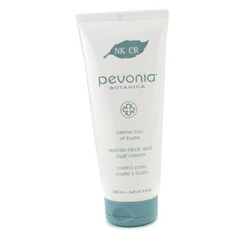 Pevonia Botanica восстанавливающий крем для шеи и груди ( салонная упаковка ) 200мл./6.8oz