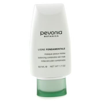 Ухаживающая маска для смешанной кожи Pevonia Botanica 50мл./1.7oz