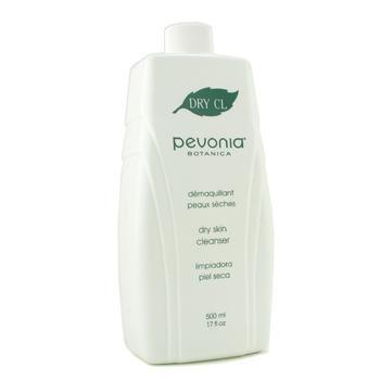 Клинзер для сухой кожи ( салонная упаковка ) Pevonia Botanica 500мл./17oz