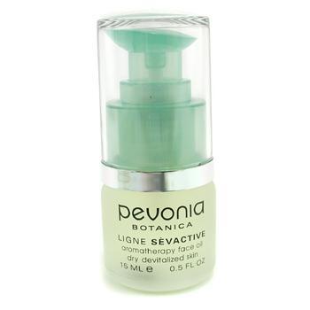 Ароматерапевтическое масло для лица - для сухой, обезжизненной кожи Pevonia Botanica 15мл./0.5oz