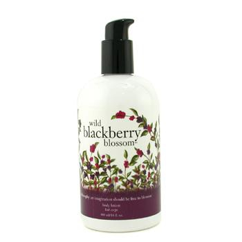 Лосьон для тела Wild Blackberry Blossom Body 480мл./16oz
