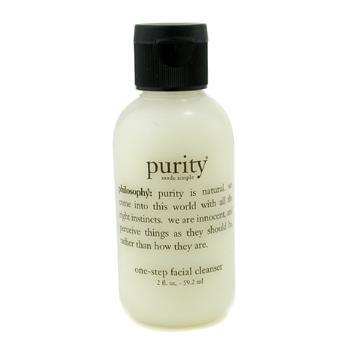 Purity Made Simple  - Очищающий лосьон для лица 59.2мл./2oz