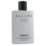 Allure Homme Sport  Шампунь для Волос и Тела (Изготовлен в США)