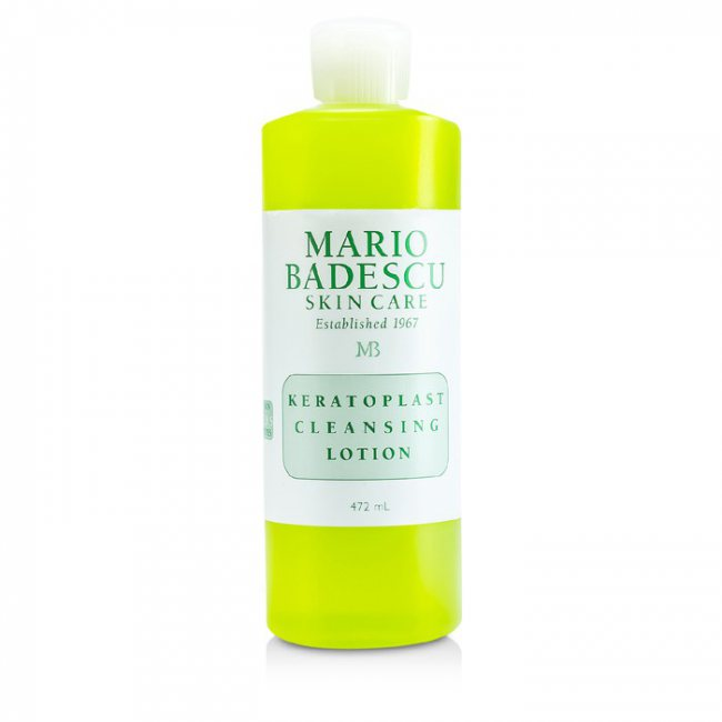 Mario Badescu Keratoplast Cleansing Lotion For Combination Dry Sensitive Skin Types