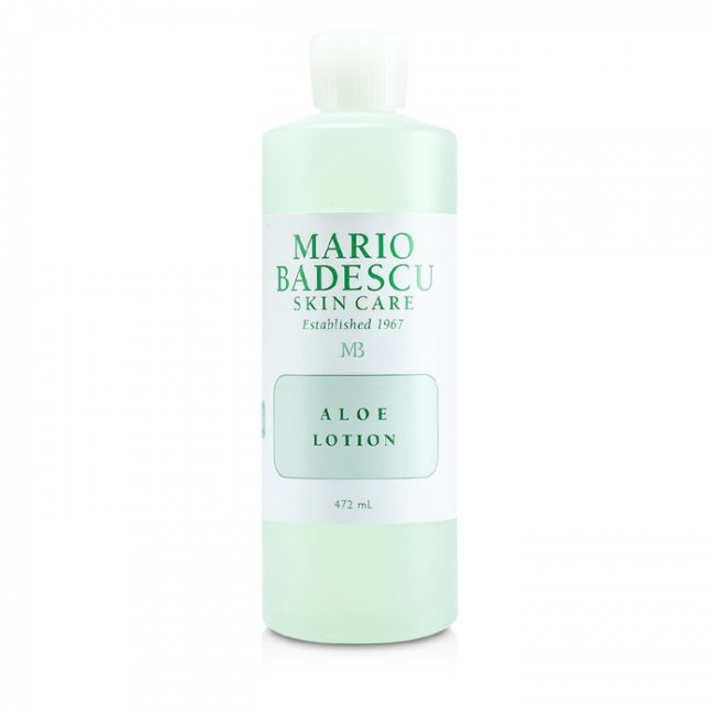Mario Badescu Aloe Lotion For Combination Dry Sensitive Skin Types
