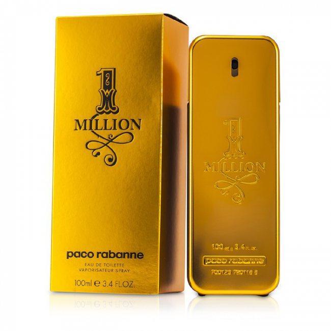 one million parfym pris